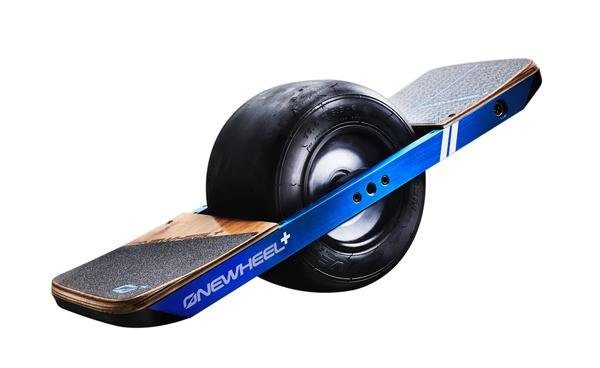 Onewheel+ First come, first serve. Due to high demand we are getting more orders than we can process. Ordering now will guarantee a place in the delivery que.    Snowboard all season, hack your commute, dominate any terrain and try to wipe that grin off your face! Come to one of our stores and try them out.  We no longer sell the Onewheel+, instead you can buy the Onewheel Pint or Onewheel XR