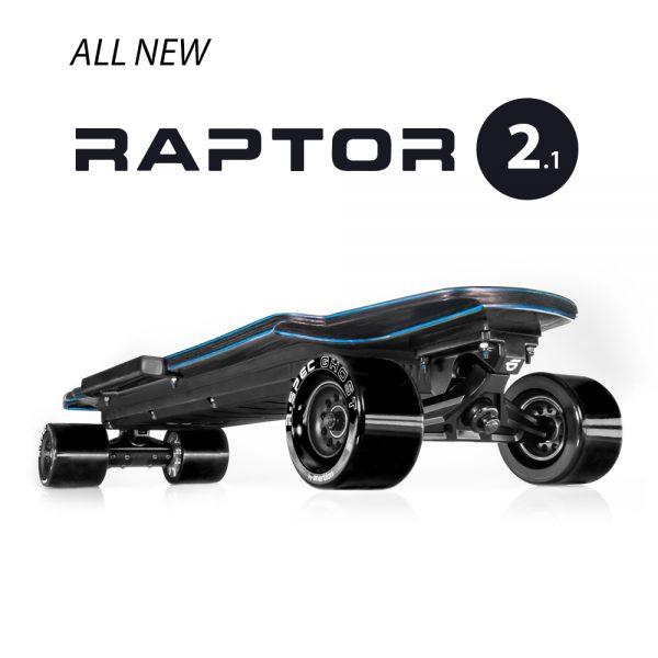 Enertion Raptor 2.1 This is a pre-order for the Enertion Raptor 2.1