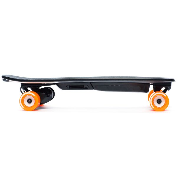 Boosted Board Mini S (Refurbished) Boosted Board Mini S is the stash-and-go Boosted experience you've been waiting for.